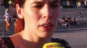 Auf dem Taksim-Platz verhaftet: Polizisten sollen Türkin sexuell belästigt haben