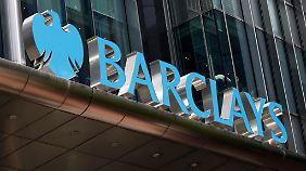 Trickreiche Aktiengeschäfte: Barclays soll deutschen Fiskus geprellt haben