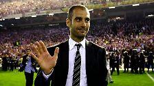 Der neue Bayern-Trainer: Wie tickt Pep Guardiola?