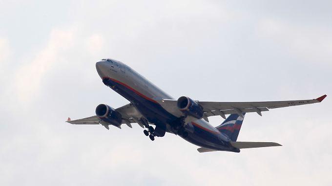 Whistleblower noch in Russland?: Edward Snowdens Flugzeugsitz bleibt leer