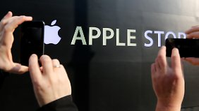 Wo bleiben die revolutionären Ideen?: Apple-Aktie geht in die Knie