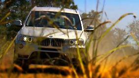 SUVs bereiten Kopfzerbrechen: Autobauer fordern CO2-Sonderkonditionen