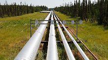 Öl-Gigant hat ein Problem: Kanada will den WTI loswerden