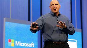 Der Startbutton ist zurück: Microsoft präsentiert Windows 8.1