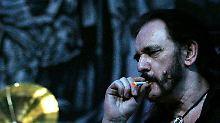 Motörhead-Frontmann in der Klinik: Sorge um Lemmy