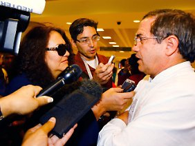 Ricardo Patiño fordert genaue Angaben der USA über ihr Spionageprogramm.