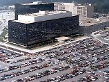 Verwanzte EU-Büros: So umfassend späht die NSA in Deutschland