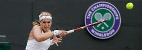"""Coach glaubt an Wimbledon-Triumph: Lisicki """"kann jede schlagen"""""""