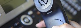 Neuer Telefonanbieter: Tausende haben Probleme beim Wechsel