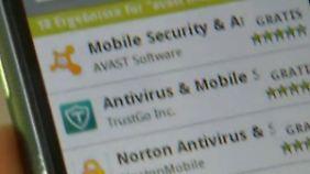 Sicherheits-Apps im Test: Diese Anwendungen schützen Ihre persönlichen Daten