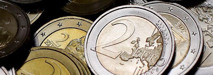 """Das neue Draghi-Versprechen macht den Euro weich: """"Die EZB ist bis auf weiteres gezwungen, ihre extrem lockere Geldpolitik fortzusetzen."""""""