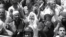 Die andere Seite des Protestes: Die friedlichen Islamisten von Nasr
