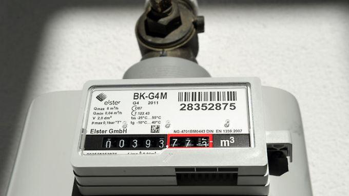 Gas wird für die meisten Kunden teurer, nur wenige profitieren von Preissenkungen.