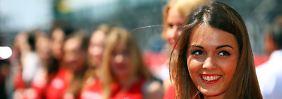 Östrogen hilft gegen Stress: Frauen dank Sexualhormon im Vorteil