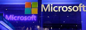 Apple als Vorbild: Microsoft stellt sich neu auf