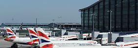 Einer der wichtigsten Knotenpunkte für den internationalen Flugverkehr soll Wohnhäusern weichen.