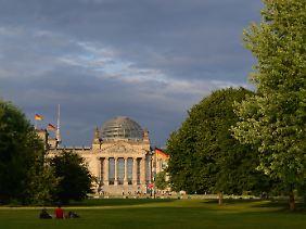 Kauder schaffte es seit 2002 immer wieder als Direktkandidat der CDU in den deutschen Bundestag.