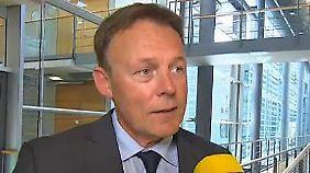 """Oppermann im n-tv Interview: """"Massive Beeinträchtigung der Grundrechte"""""""