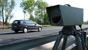 Kommunen kassieren in NRW: Radarfallen nun überall erlaubt