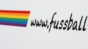 Löw beim Christopher-Street-Day?: DFB startet Initiative gegen Homophobie