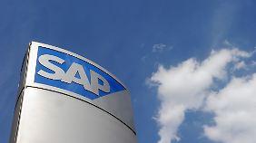 Umsatzrückgang im Asiengeschäft: Chinas Konjunkturabkühlung trifft SAP
