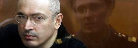 """Interview mit Michail Chodorkowski: """"Nach Putin kommt die Krise"""""""