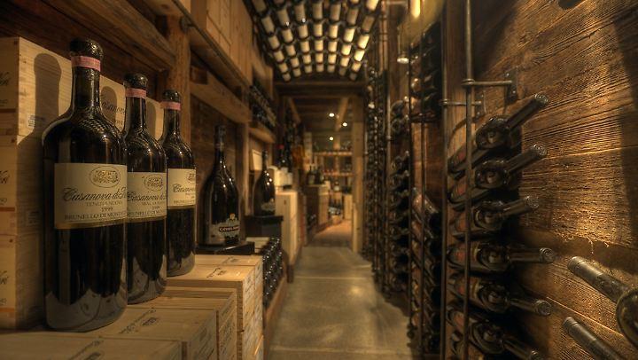 Die Chefs finden: Wein verdient eine Bühne.