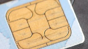 Sicherheitslücke bei Sim-Karten: Deutsche Mobilfunkbetreiber beruhigen Kunden