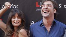 Penélope Cruz und javier Bardem sind seit 2010 verheiratet.