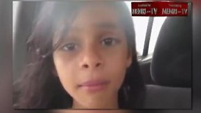 Mädchen veröffentlicht Video: Elfjährige wehrt sich gegen Zwangsheirat