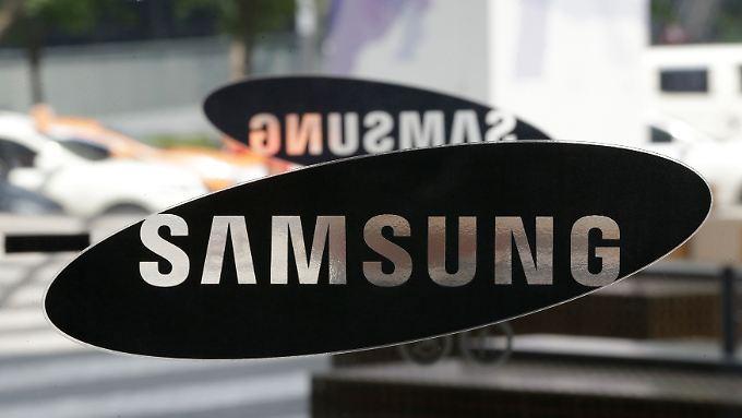 Trotz Rekordgewinn: Samsung stellt sich auf härtere Zeiten ein