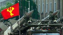Zwischenruf: Nordkorea - Wahnsinn mit Methode