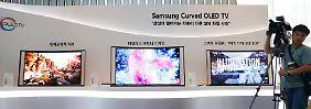 """Plausible Gerüchte: Das Vorhaben zeigt """"wie aggressiv Samsung vorgeht und das Geschäft ausbaut""""."""