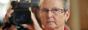 Kersten Steinke will sich für die Rechte ehemaliger Stasi-Mitarbeiter einsetzen.