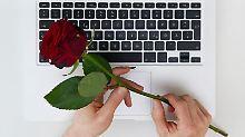 Endstation Sehnsucht: Single- und Partnerbörsen bringen Liebeshungrige zusammen.
