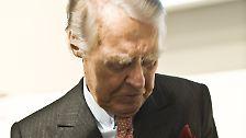 Der Patriarch von ThyssenKrupp: Berthold Beitz stirbt mit 99 Jahren