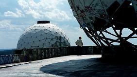 NSA-Software zum Ausspähen in Echtzeit: Auch BND testet XKeyscore