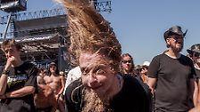 Gesichter eines Festivals: Das unbekannte Wacken