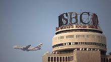 Milliarden-Plus ist nicht genug: HSBC-Gewinn enttäuscht Analysten