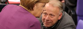 Wer regiert Deutschland?: Fünf Gründe für Schwarz-Grün
