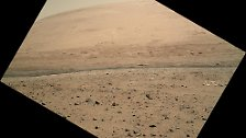 Nach dem ersten Jahr: Was Curiosity auf dem Mars entdeckt hat