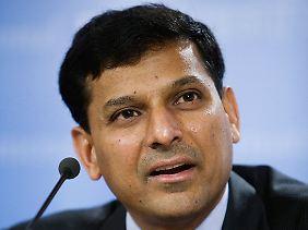 Der neue indische Notenbankchef Raghuram Rajan gilt als große Hoffnung für Indiens Wirtschaft.