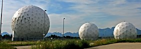 BND gibt Handynummern an NSA: Daten stammen aus Funkzellenauswertung