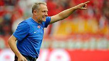 """""""Hätte gerne noch drei oder vier Monate Zeit gehabt"""": Die Bundesliga in Wort und Witz"""