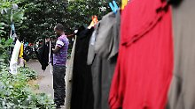 Zahl der Asyl-Anträge steigt deutlich: Friedrich schlägt Alarm - zu Recht?
