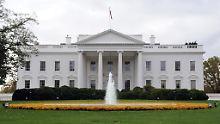 Bereits zum zweiten Mal wird das Weiße Haus mit einer Solaranlage ausgestattet. Diesmal erfolgreich?