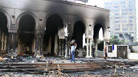 Urlauber verunsichert: Auswärtiges Amt rät von Äygptenreisen ab