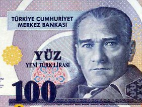 Die Türkei hat in der ersten Hälfte der vergangenen Dekade eine Währungsreform durchgeführt.