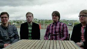 Sichere Partnersuche: App soll Inzest in Island vermeiden helfen