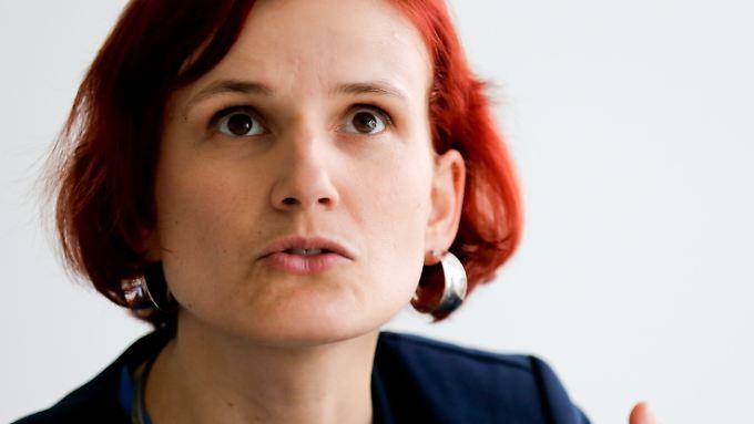 Fährt Linke-Chefin Katja Kipping jetzt die Ernte ein?